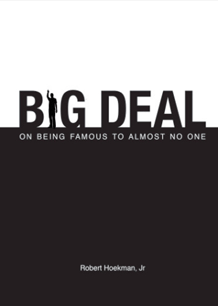 Big Deal book cover